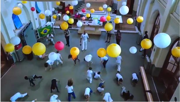 Capoeira_Event